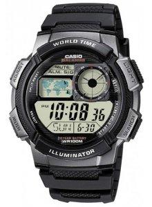 Ceas barbatesc Casio AE-1000W-1BVEF