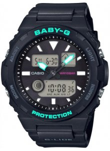 Ceas de dama Casio Baby-G BAX-100-1AER