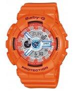 Ceas de dama Casio Baby-G BA-110SN-4AER