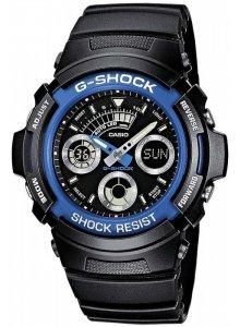 Ceas barbatesc Casio G-Shock AW-591-2AER