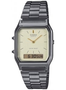 Ceas barbatesc Casio Vintage Edgy AQ-230EGG-9AEF
