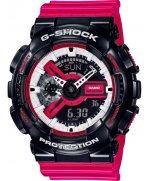 Ceas barbatesc Casio G-Shock Classic GA-110RB-1AER