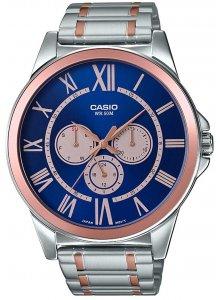 Ceas barbatesc Casio MTP-E318RG-2BV