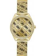 Ceas de dama Guess CLAUDIA W1279L2