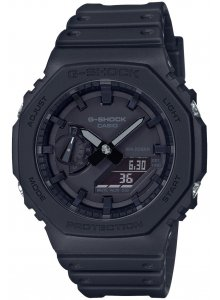 Ceas barbatesc Casio G-Shock Carbon Core Guard GA-2100-1A1ER