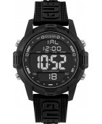 Ceas barbatesc Guess CHARGE W1299G1