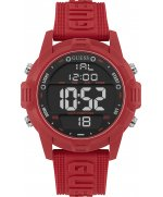 Ceas barbatesc Guess CHARGE W1299G3