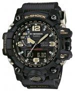 Ceas barbatesc Casio G-Shock Mudmaster GWG-1000-1AER