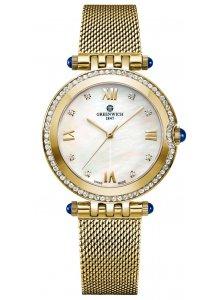 Ceas de dama Greenwich GWQS132284