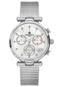Ceas de dama Greenwich GWQC141286