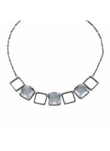 Colier Preciosa (Crystal) Nefertiti by Bem