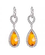 Set Preciosa (Orange) Thyra by Veronika